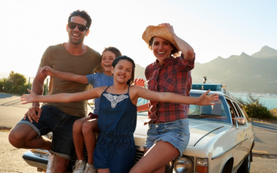 Planning a Stress-Free Family Vacation