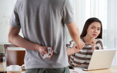 Don't Let Financial Infidelity Destroy Your Relationship | Couples Counseling Bingham Farms, MI