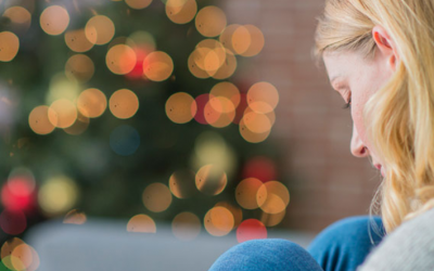Dealing With Depression During The Holidays | Depression Counseling In Michigan