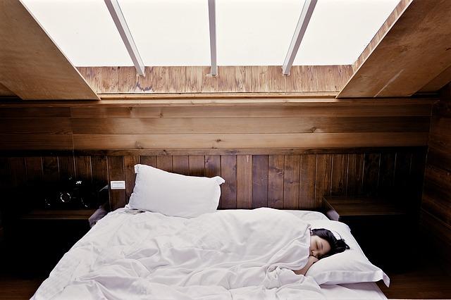 Sleep Blog V1.0